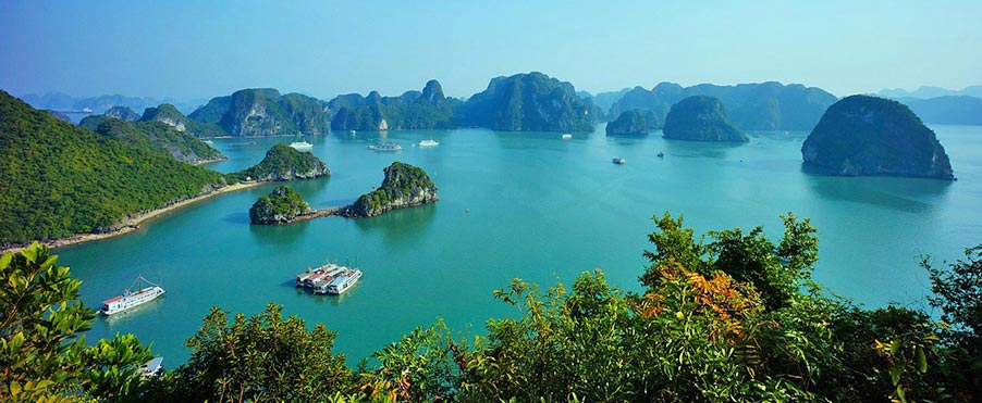 vietnam-ha-long-bay