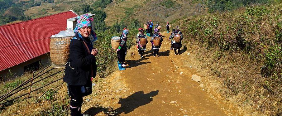 vietnam-sapa-hmong