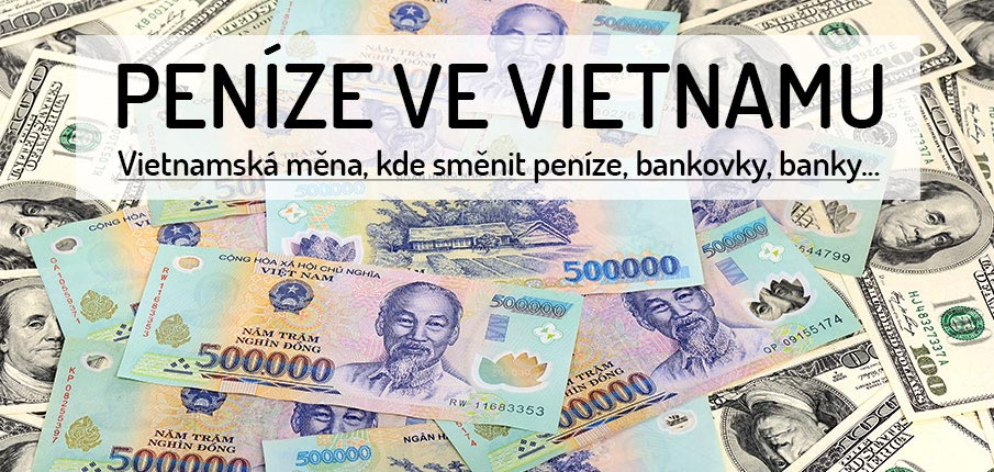 vietnamske penize