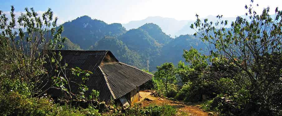 Cestování ve Vietnamu