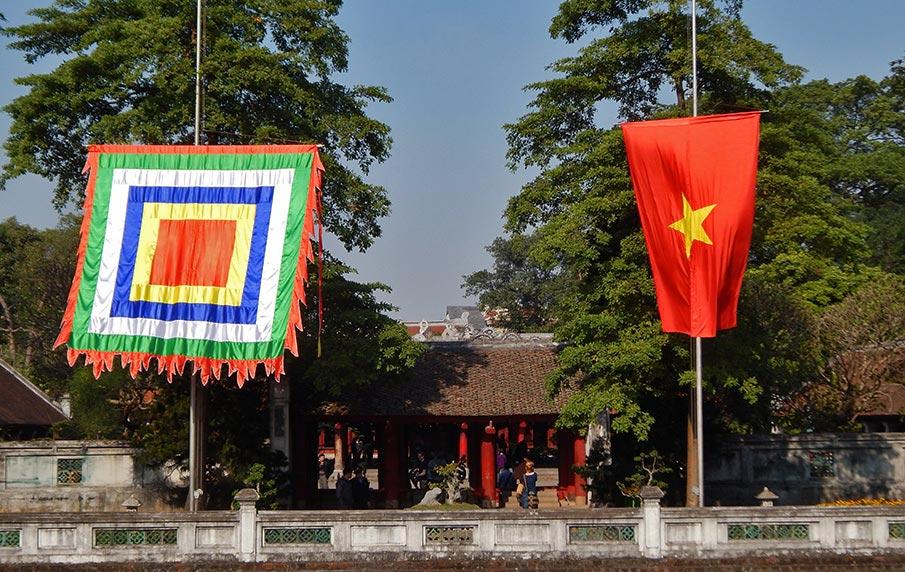 vietnam-vlajka-hanoj
