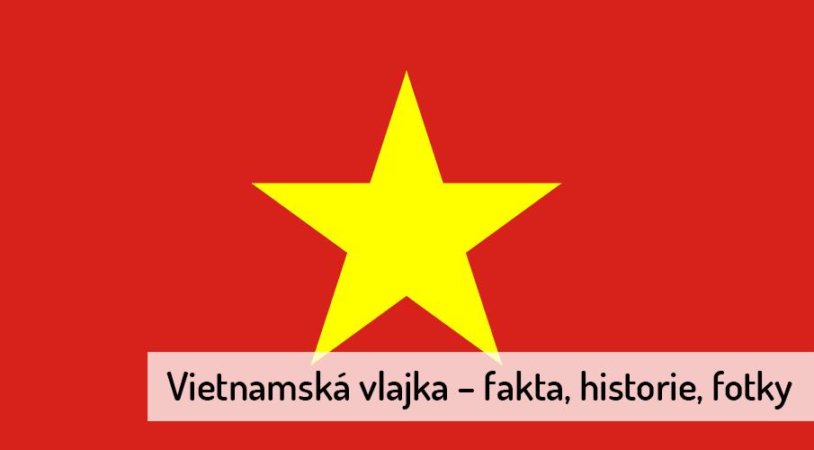 vietnam-vlajka