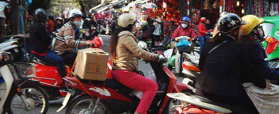 vietnam-motorky