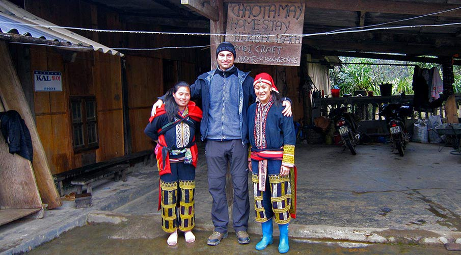 vietnam-taphin-homestay-chaotamay