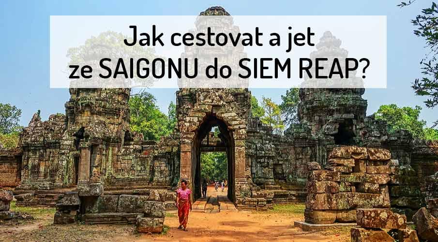 Woman in Siem Reap