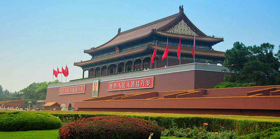 Tiananmen-namesti-peking-cina