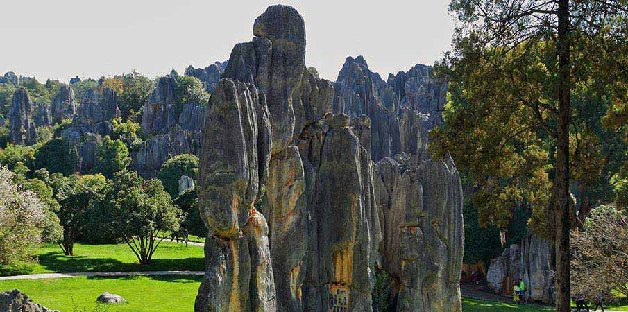 Yunnan-Stone-Forest-Kunming-Cina1