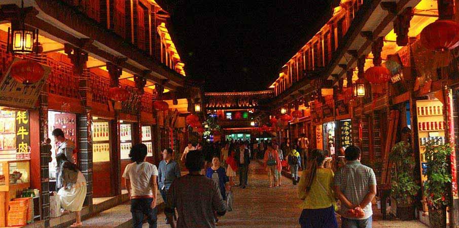dayan-historicke-mesto-lijiang-cina2