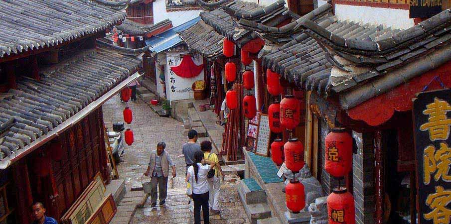 dayan-historicke-mesto-lijiang-cina3