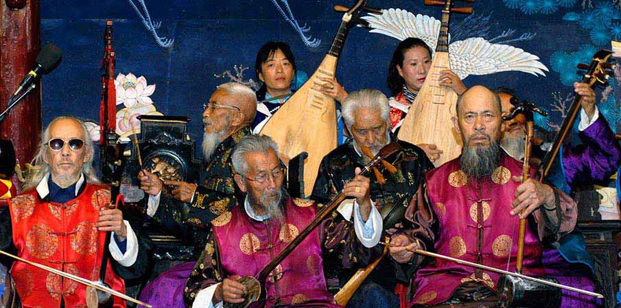 naxi-orchestra-dayan-lijiang-cina