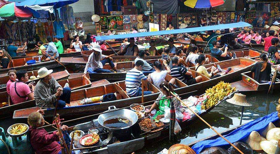 bangkok-thajsko-plovouci-market