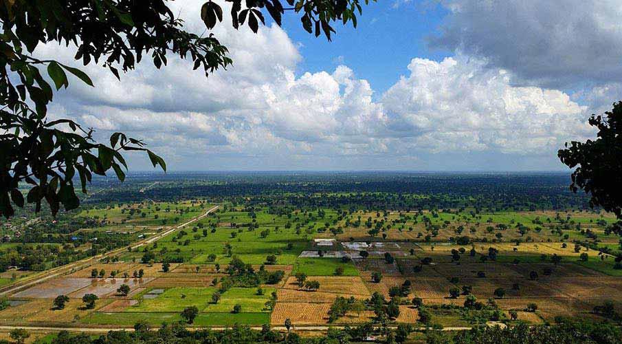 battambang-kambodza