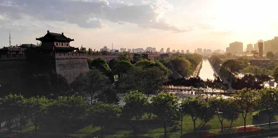 xian-sian-historicke-mesto-cina