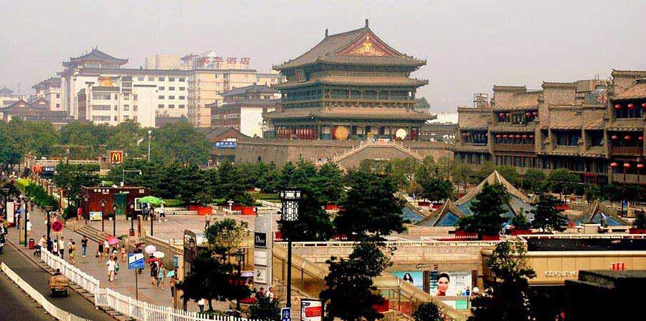 xian-sian-historicke-mesto-cina1