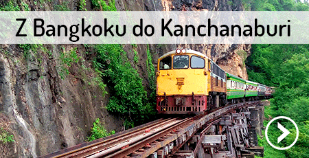 bangkok-kanchanaburi-thajsko