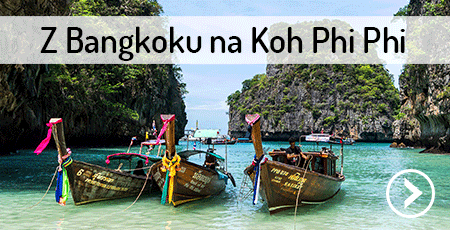 bangkok-koh-phi-phi-thajsko