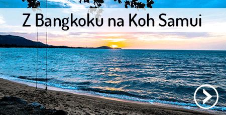 bangkok-koh-samui-thajsko