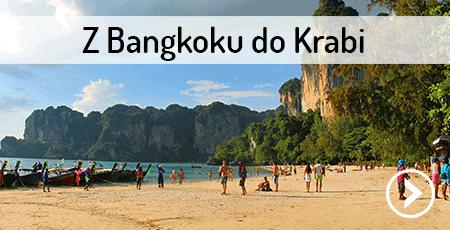 bangkok-krabi-thajsko