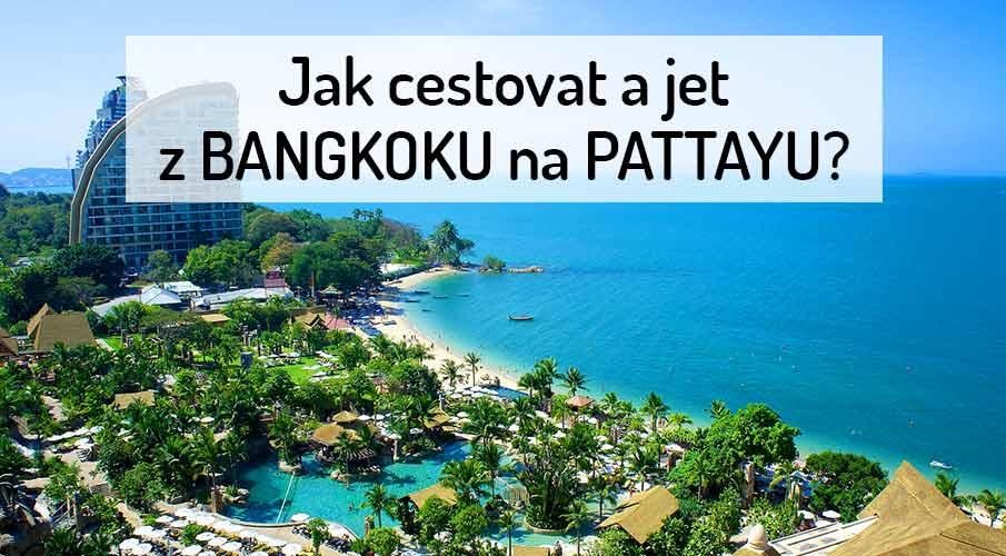 bangkok-pattaya-thajsko