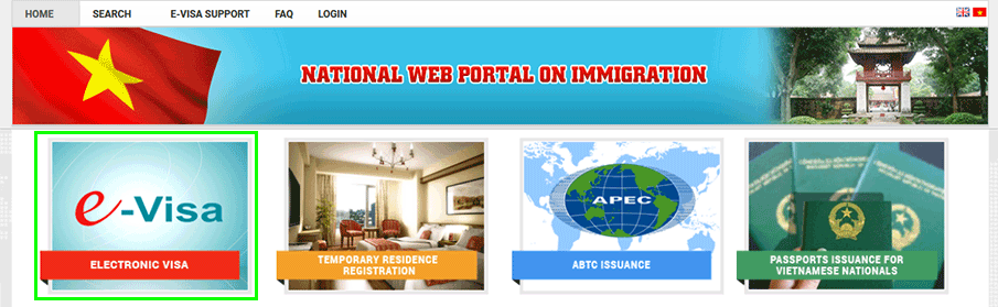 e-viza-vietnam-portal