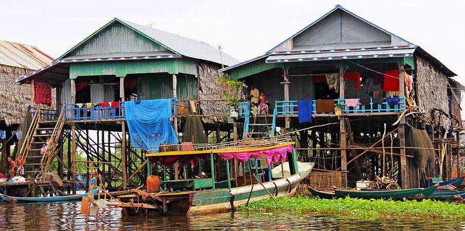 kambodza-tonle-sap-jezero-vesnice