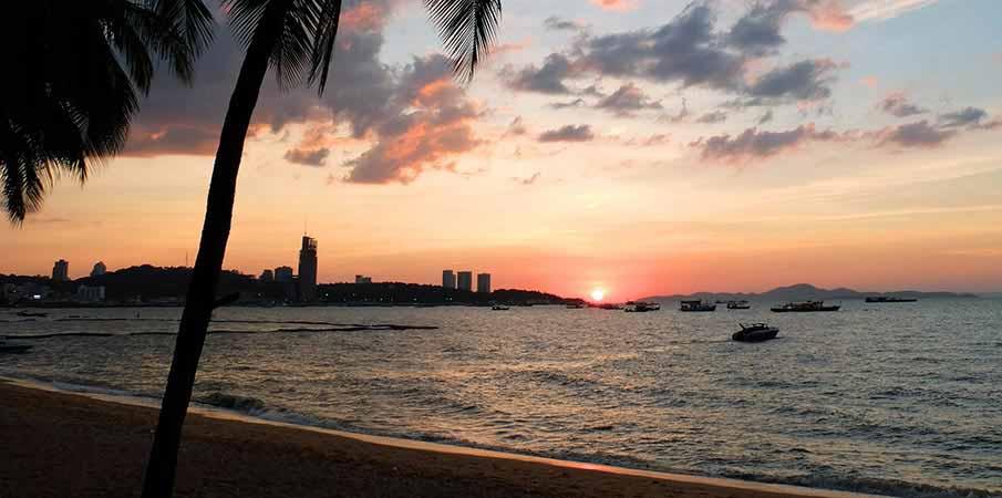 pattaya-zapad-slunce-thajsko