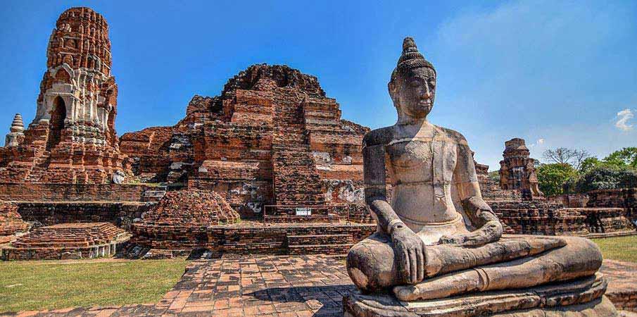 thajsko-ayutthaya