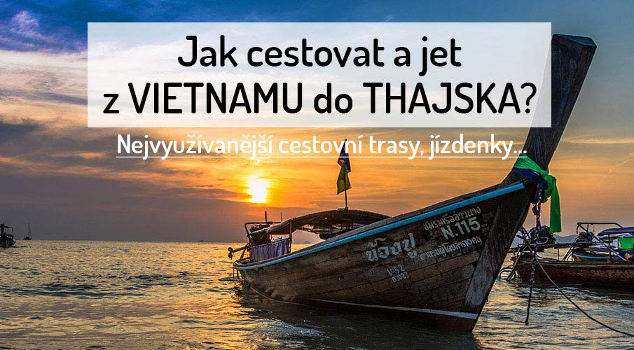 vietnam-thajsko-cestovani