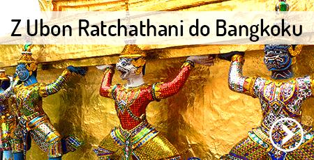 ubon-ratchathani-bangkok-thajsko