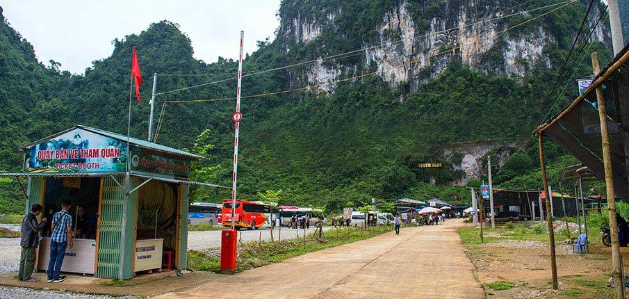 nguom-ngao-jeskyne-parkoviste