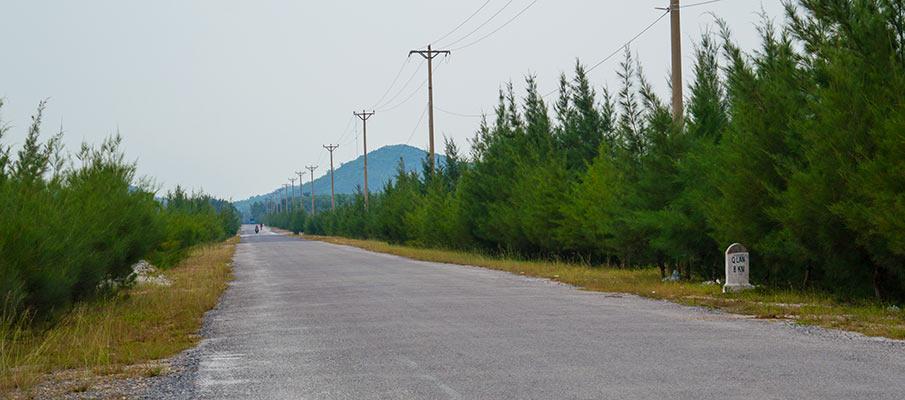 ostrov-quan-lan-silnice