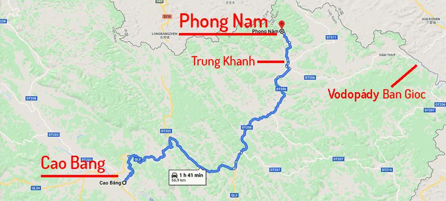 mapa-trasa-cao-bang-phon-nam