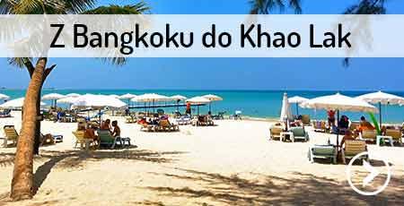 cesta-bangkok-khao-lak