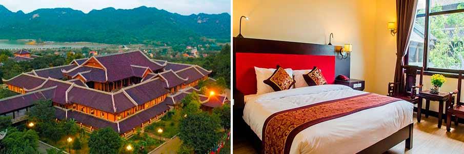 bai-dinh-hotel-ninh-binh-vietnam