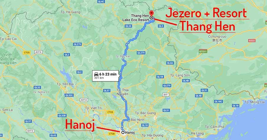 mapa-trasa-hanoj-jezero-thang-hen