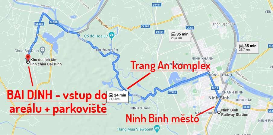 ninh-binh-bai-dinh-cesta-mapa